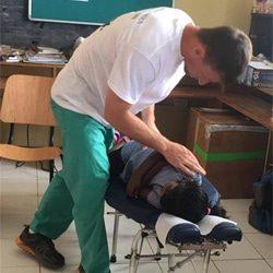 Chiropractor New Berlin WI Jason Schilder Peak Potential Outreach